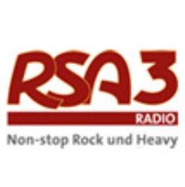 R.SA Radio 3