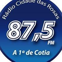Rádio Cidade das Rosas