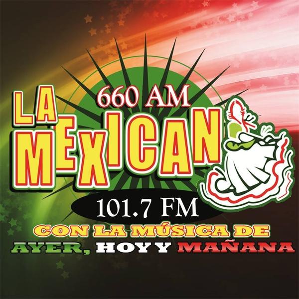 La Mexicana - XEAR