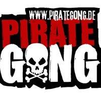Pirate Gong Radio