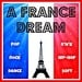 A FRANCE DREAM - Hits FR 24H Logo