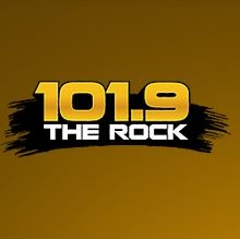 101.9 The Rock - WOZI