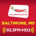 Radio Mirchi USA Baltimore - WERQ-HD2 Logo