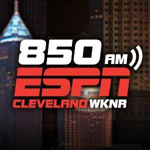 850 ESPN Cleveland - WKNR