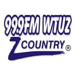 99.9 ZCountry - WTUZ