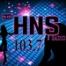 HNS Radio Logo