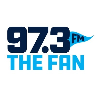 97.3 FM The Fan - KWFN