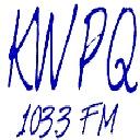 KWPQ FM 103.3 - KWPQ-LP