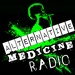 Alternative Medicine Radio Logo