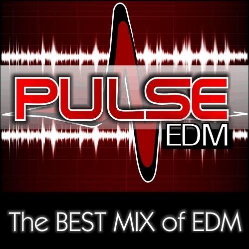 PulseEDM Radio