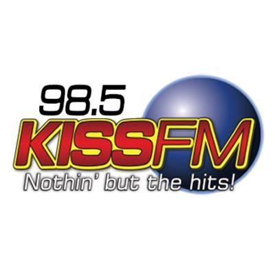 98.5 Kiss FM - WKSW