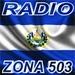 Radio Zona 503 Logo
