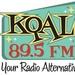 KQAL Logo
