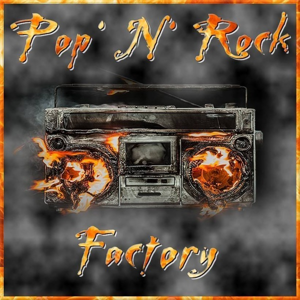 Pop'N'Rock Factory
