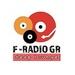 F-Radio GR - Deep Lounge Logo