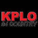 94 Country - KPLO-FM