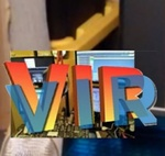 Vincy Internet Radio Logo