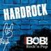 RADIO BOB! - BOBs Hardrock Logo