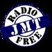 Radio Free JMT Logo