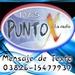 Radio Punto X 107.5 Logo
