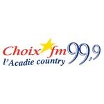 Choix FM 99.9 - CHOY-FM