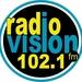Radio Vision Salinas - KXWS-LP Logo