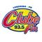 Clube FM Londrina Logo