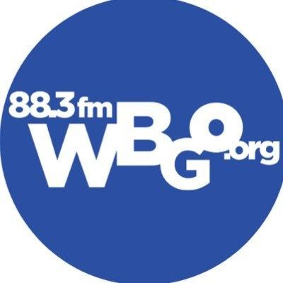 Jazz 88.3 - WBGO