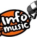 Radio Info Music Logo