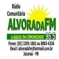 Rádio Alvorada FM 98.5
