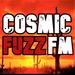 Cosmic FuzzFm (CFFM) Logo