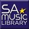 SA Music Library Logo