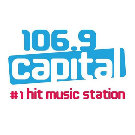 106.9 Capital FM - CIBX-FM
