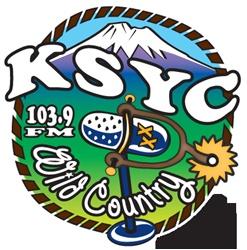 KSYC Siskiyou Country - K255AK