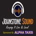 Johnstone Sound Logo