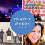 Charlie Mason Radio Logo