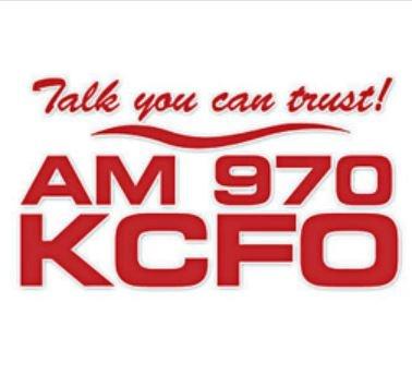 AM 970 KCFO - KCFO