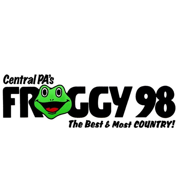Froggy 98.1 - WFGY