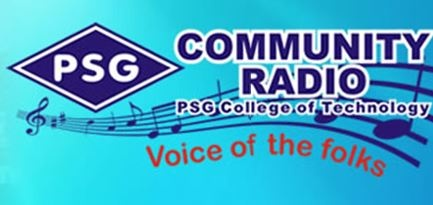 PSG Community Radio