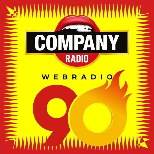 Radio Company - 90 Webradio