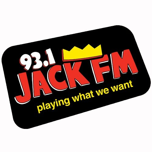 93.1 JACK fm - KCBS-FM