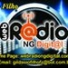 Webradio NG Digital Logo