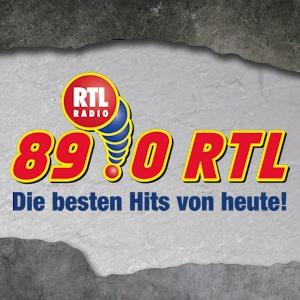 89.0 RTL - #Love