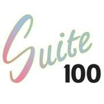 Suite 100 Radio Logo
