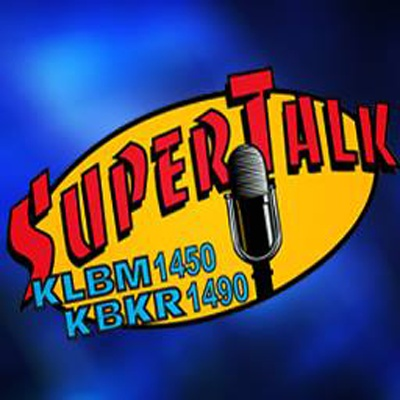 Supertalk Radio 1450 - KLBM