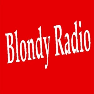 Blondy Radio
