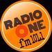 Radio One FM Logo