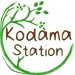Kodama Station Logo