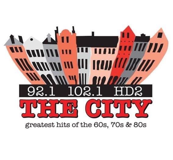 92.1/102.1 The City - WQNT
