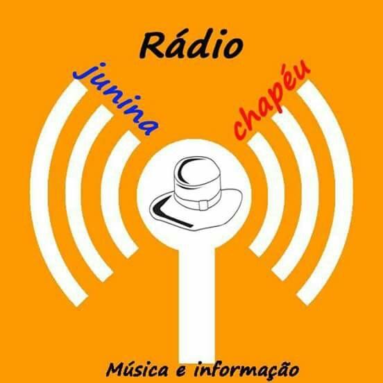 Rádio Junina Chapéu